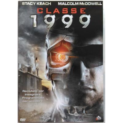 Dvd Classe 1999 - Pulp Video