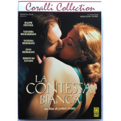 Dvd La Contessa bianca Coralli Collection