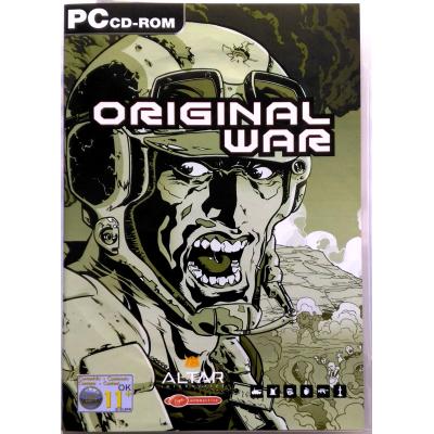 Gioco Pc Original War