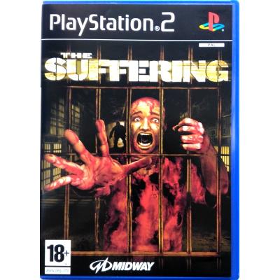 Gioco PS2 The Suffering