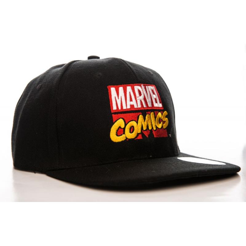 wholesale dealer c7cdd a7215 ... low cost cappello marvel comics snapback cap. loading zoom efca1 42ef2