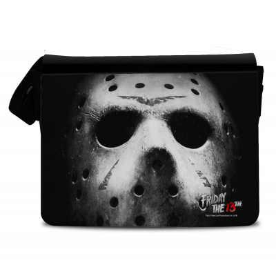 Borsa a tracolla Jason Friday The 13th messenger bag