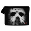 Jason Voorhees mask Friday The 13th messenger bag Hybris