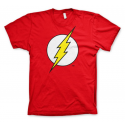 The Flash Emblem official men T-shirt