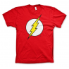 T-shirt The Flash Emblem