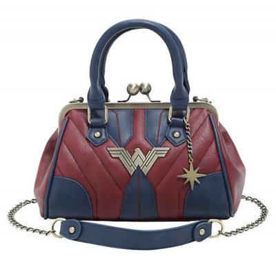 Borsa Wonder Woman Costume Inspired handbag Bioworld