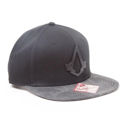 Cappello Assassin's Creed Syndicate Logo Snapback Cap