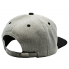 Cappello Assassin's Creed Black Crest Logo cap ABYstyle
