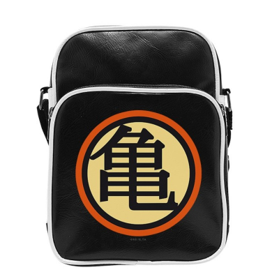 Borsa a tracolla Dragon Ball Z Kame House Messenger Bag