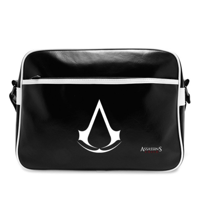 Borsa a tracolla Assassin's Creed Crest Messenger Bag