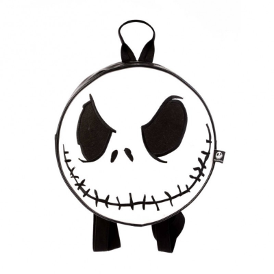 zaino Nightmare Before Christmas Jack Skellington Backpack