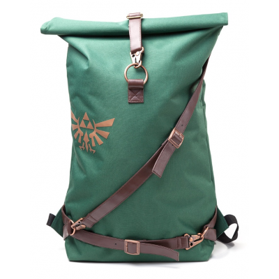Zaino Zelda Link Straps Backpack