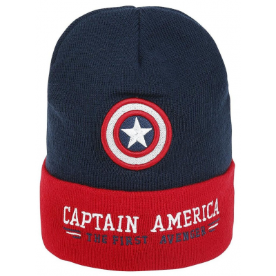 Berretta Captain America Shield Beanie