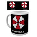 Tazza in ceramica Resident Evil - Umbrella Corporation Logo Mug 10 cm GB Eye
