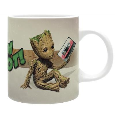 Tazza Guardians Of The Galaxy I am Groot Mug