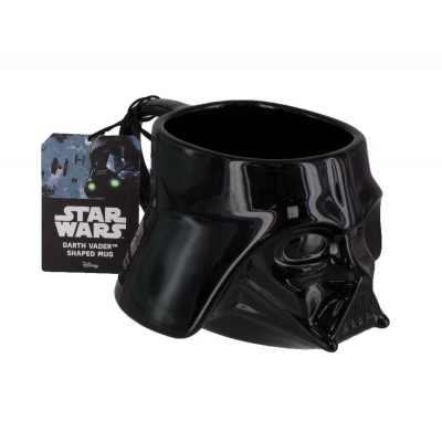 Tazza Star Wars - Darth Vader Shaped Mug