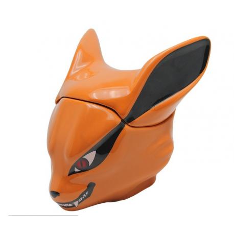 Tazza Naruto Shippuden Kurama Kyuubi 3D Shaped Mug