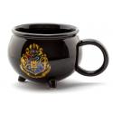 Tazza in ceramica Harry Potter calderone pozioni 3D cauldron Mug GB eye