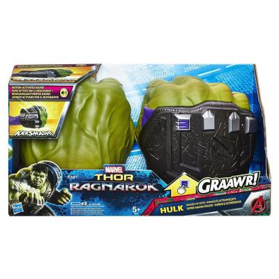 Pugni Hulk Smash FX Fists asbro