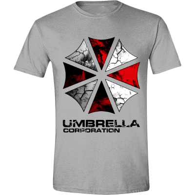 T-shirt Resident Evil - The Umbrella Corporation
