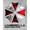 T-shirt Resident Evil - The Umbrella Corporation