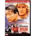 Dvd Point Break di Kathryn Bigelow 1991 Usato