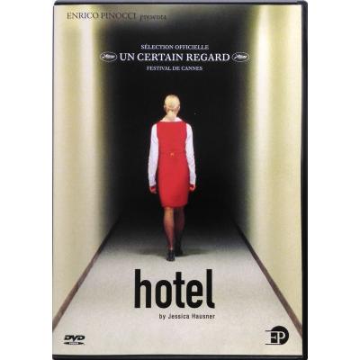 Dvd Hotel di Jessica Hausner 2004