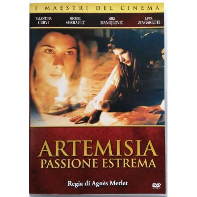 Dvd Artemisia - Passione estrema