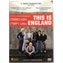Dvd This Is England di Shane Meadows 2006 Usato