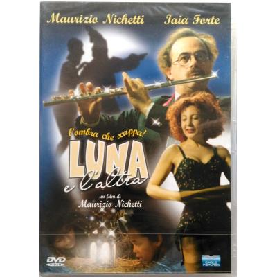 Dvd Luna e l'altra