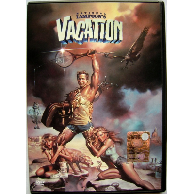 Dvd National Lampoon's Vacation