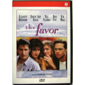 Dvd The Favor con Brad Pitt 1994 Usato