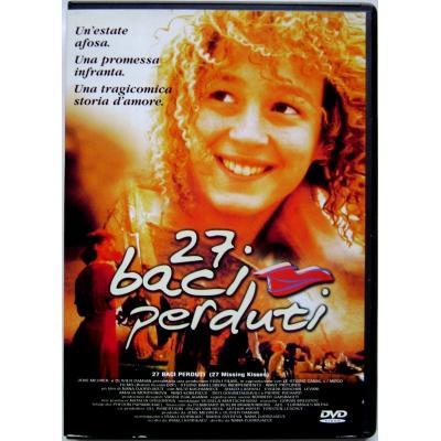 Dvd 27 ventisette baci perduti