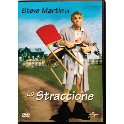 Dvd Lo Straccione