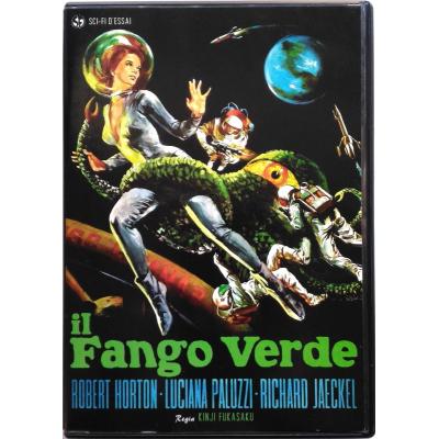 Dvd Il Fango verde