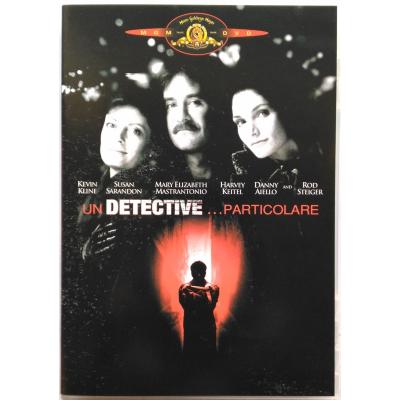 Dvd Un Detective Particolare