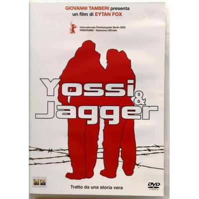 Dvd Yossi & Jagger