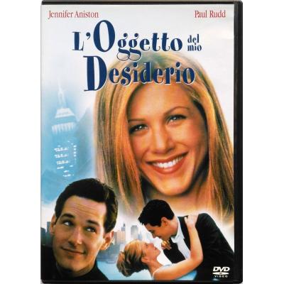 Dvd L'oggetto del mio desiderio
