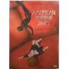 Dvd American Horror Story - Prima Stagione 01 - cofanetto Slipcase 4 dischi