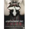 Dvd American Horror Story Coven - Stagione 03 - cofanetto Slipcase 4 dischi