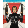 Blu-ray The Resident Evil Collection - Cofanetto Slipcase 5 dischi Usato