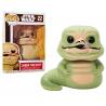 Star Wars Jabba The Hutt Pop! Funko bobble-head