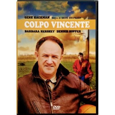 Dvd Colpo vincente