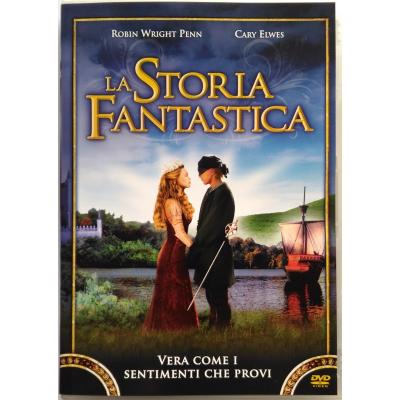 Dvd La Storia Fantastica