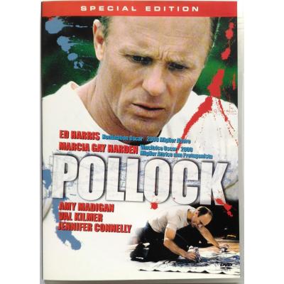 Dvd Pollock - Special Edition