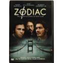 Dvd Zodiac di David Fincher 2007 Usato