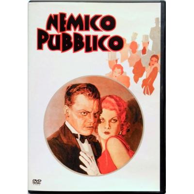 Dvd Nemico pubblico di William A. Wellman 1931
