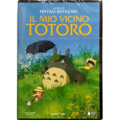 Dvd Il mio vicino Totoro