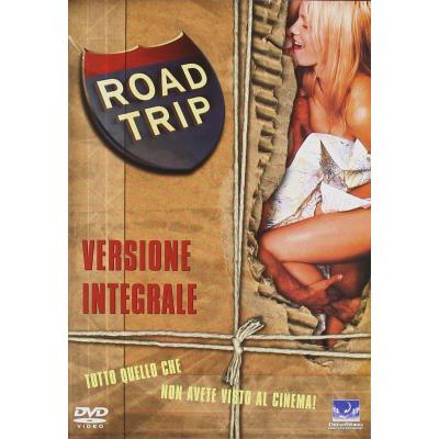 Dvd Road Trip - Versione Integrale