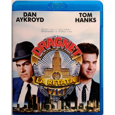 Blu-ray La Retata